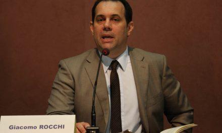 Giacomo ROCCHI convocato in Commissione Igiene e Sanità del Senato per illustrare il documento sul consenso informato sulle Disposizioni Anticipate di Trattamento