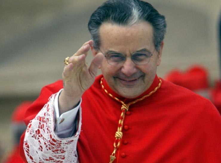 L'amatissimo cardinale Carlo Caffarra difensore instancabile della Verità della Famiglia e della Vita è tornato alla  casa del Padre