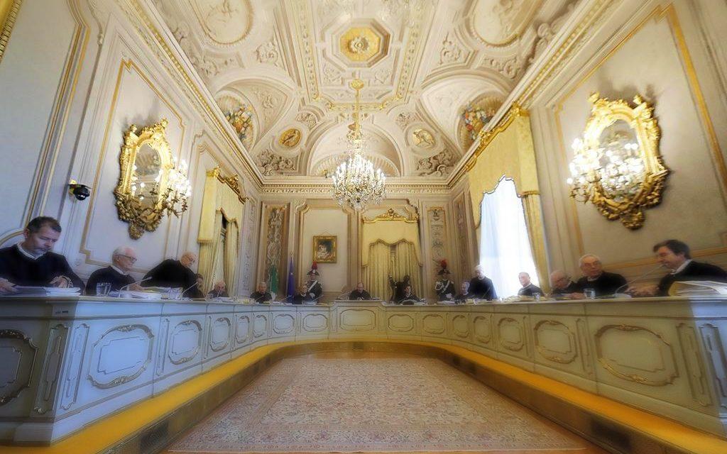 """La Corte Costituzionale e i sedicenti """"Paletti"""": Follie già viste"""