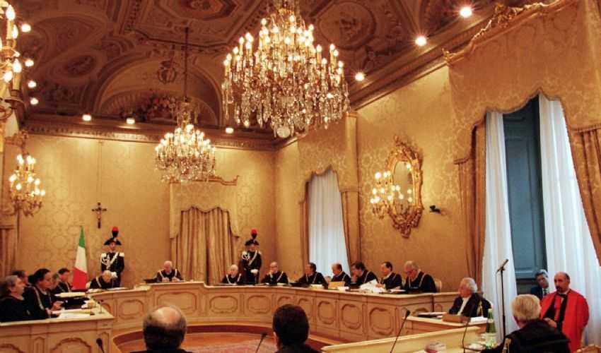 La Corte Costituzionale italiana legittima la selezione  eugenetica
