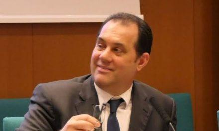 Intervento di Giacomo Rocchi alla Commissione Igiene e Sanità del Senato