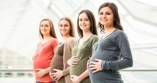 Il bambino nella filiera procreatica