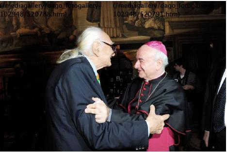Mons. Vincenzo Paglia può ancora autorevolmente ricoprire l'incarico di Presidente dell'Accademia per la Vita e di Gran Cancelliere del Pontificio Istituto Giovanni Paolo II per gli studi su Matrimonio e Famiglia?