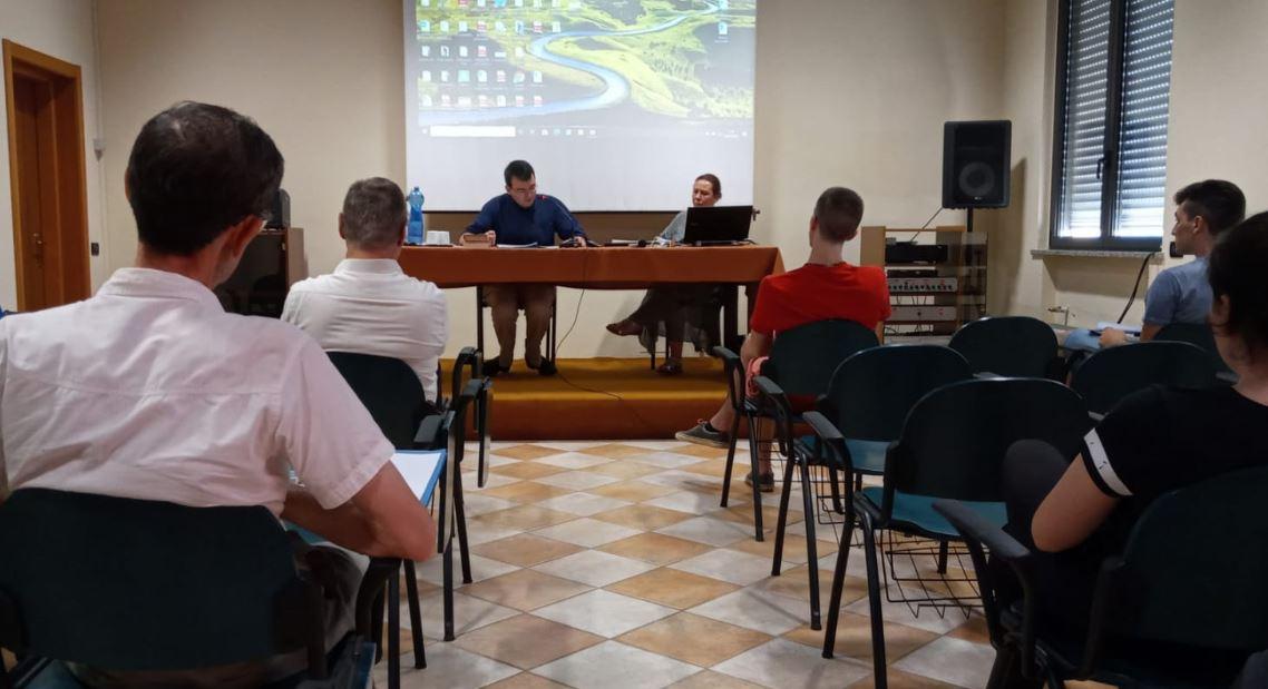 Seminario Palmaro 2020 – documenti