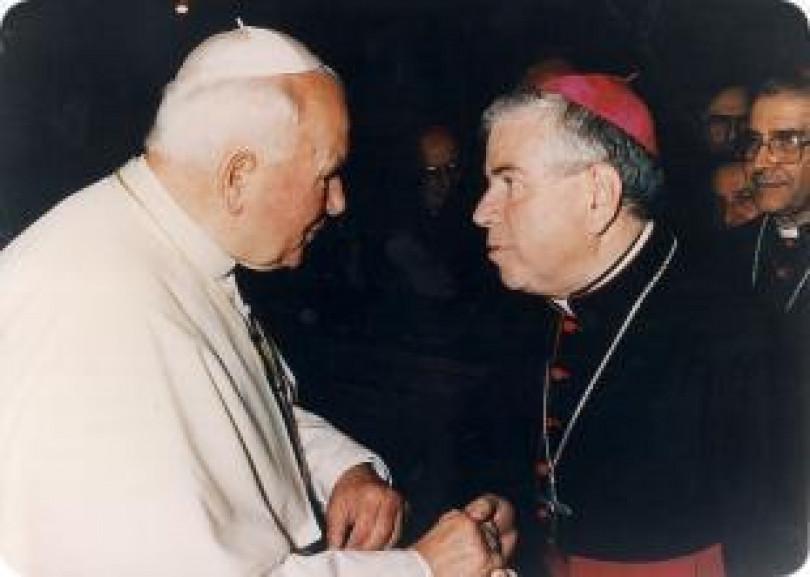 S. Ecc. Mons. Germano Zaccheo – deceduto a Fatima – veramente un vescovo per la vita