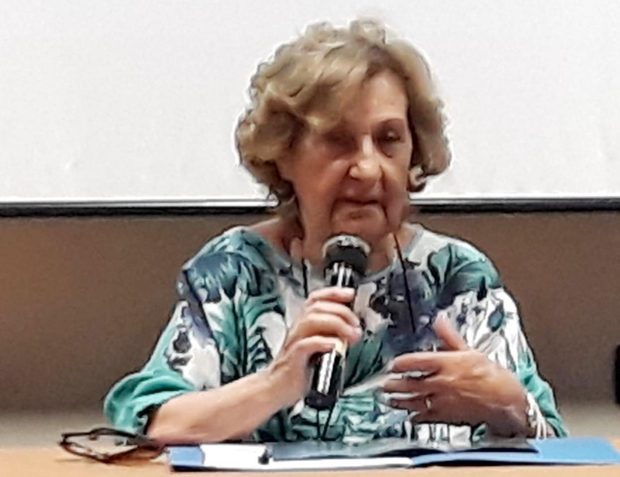 Marisa Orecchia