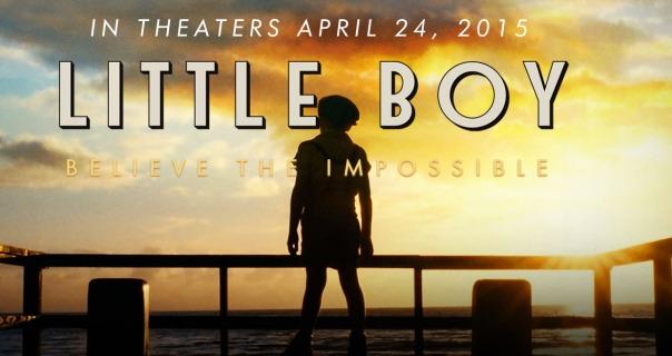 Little Boy, la magia della fede